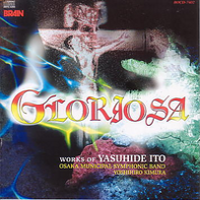 Gloriosa - Symphonic Poem for Band (Complete) Yasuhide Ito
